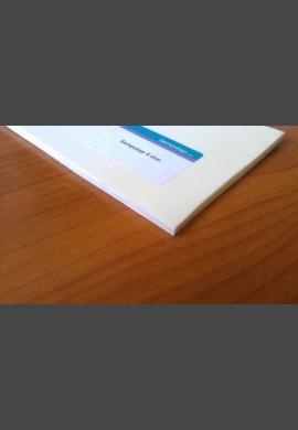 Tapeta akustyczna  SEMPATAP® 5mm