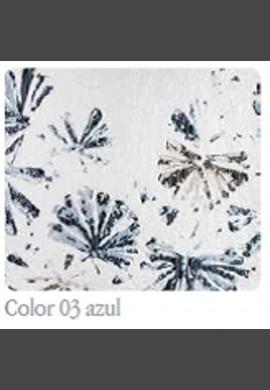 Narzuta TORMES (kolor 03 azul)