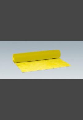 Podkład akustyczny podłogowy  SEMPAFLOOR  JAUNE (4mm)