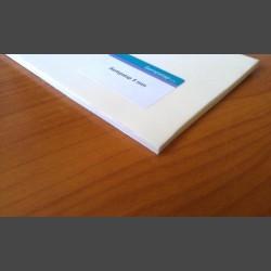 Tapeta akustyczna  SEMPATAP® noflame 5mm