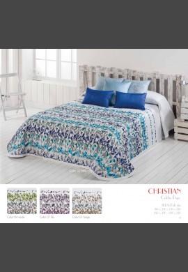 Narzuta CHRISTIAN - kolor 03 azul