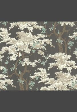 Tapeta Harewood Foil (1602-100-01)