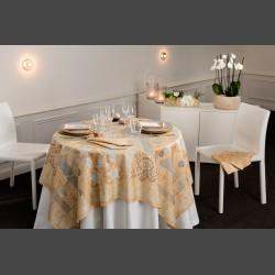 Obrus  RIALTO -  kolor szampański nr  31